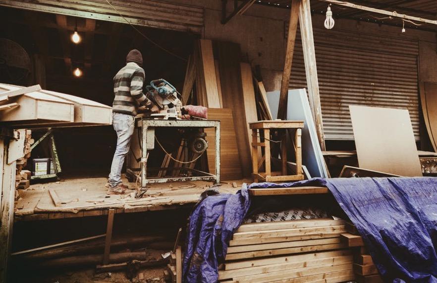 Carpentiere, pubblicata la norma UNI 11742:2019