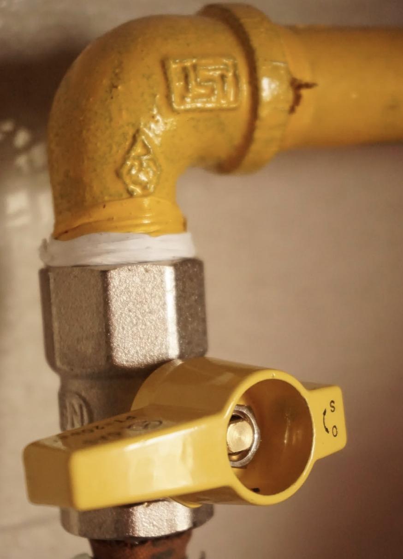D.Lgs. 23/19 – modifica della Legge 1083/71 Norme per la sicurezza dell'impiego del gas combustibile