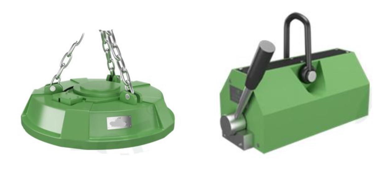 Manutenzione per i sollevatori magnetici: cosa fare?