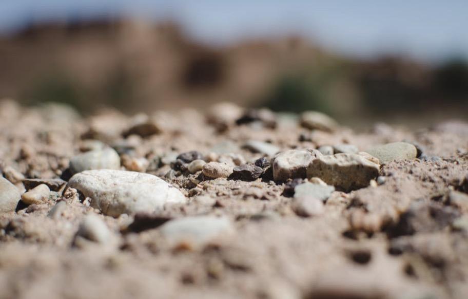 Linee guida ISPRA per rocce e terre da scavo