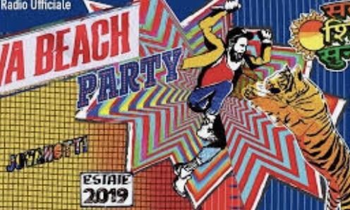 Jova Beach Party – misure di sicurezza