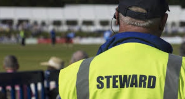 "Nuovo decreto ""steward stadi"""