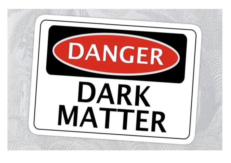 La materia oscura della sicurezza
