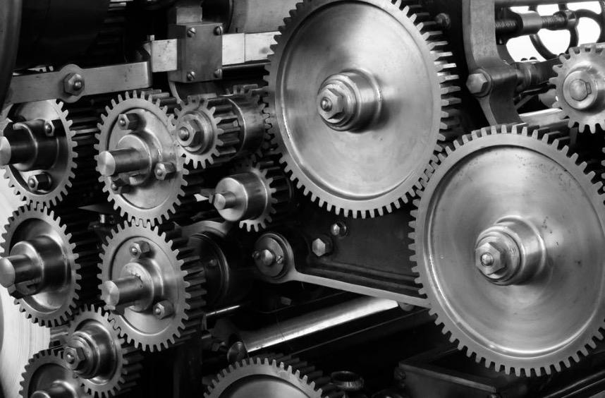 10° Rapporto sull'attività di sorveglianza del mercato per le macchine