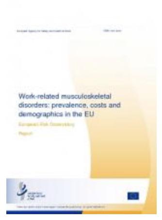 Sintesi – Sistemi di allarme e sentinella per l'individuazione delle malattie professionali nell'UE
