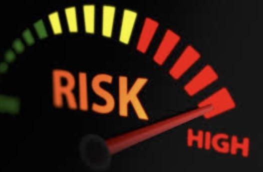 Del rischio, della 31000/45001 e dell'incertezza