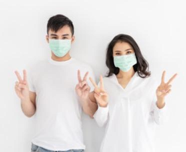 VVF di L'Aquila: Vademecum utilizzo mascherine – RETTIFICA